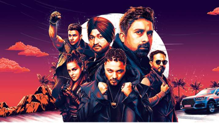 Roadies Revolution: Get ready to witness the 17th season of Rannvijay Singha's adventure reality sho