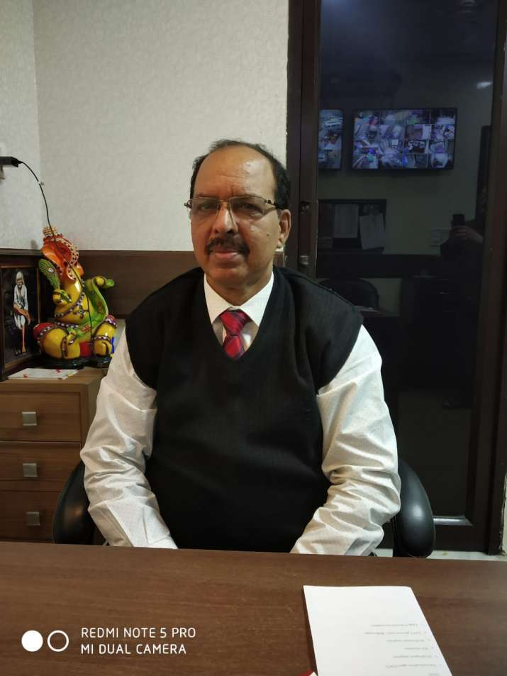 India Tv - Dr. Omprakash Kukreja