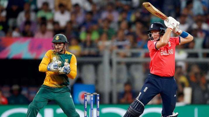 England leave Joe Root out of T20I squad for South Africa tour