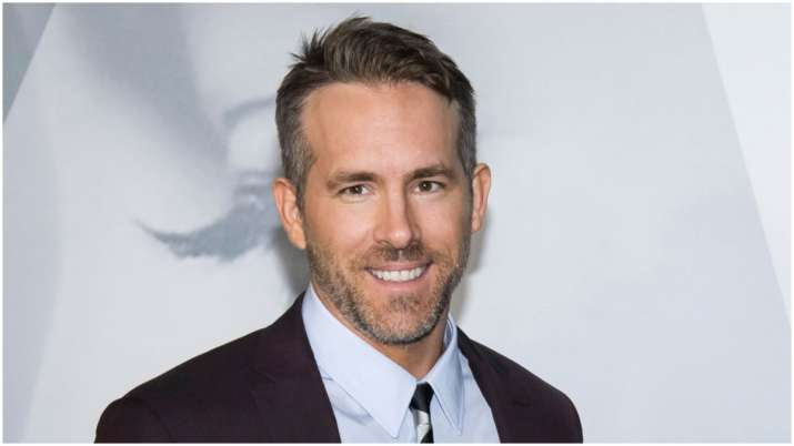 Here's what Deadpool star Ryan Reynolds love about Bollywood films