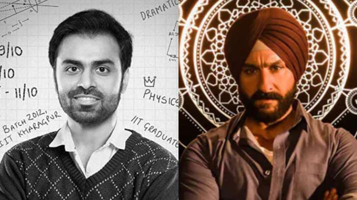 Kota Factory, Sacred Games are top Indian web series of 2019 at IMDb