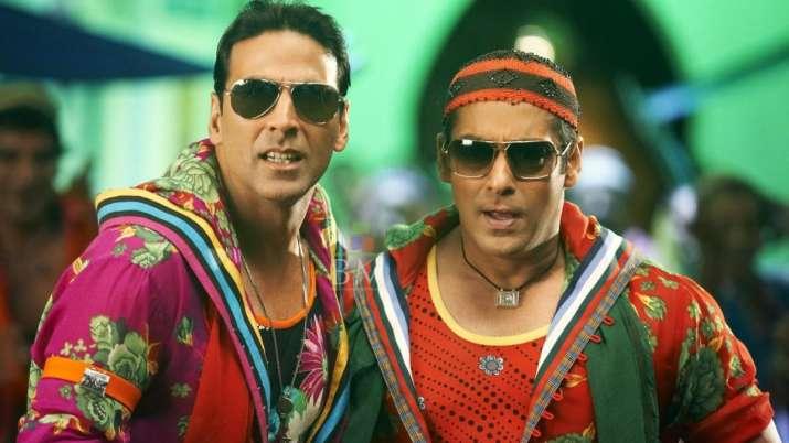 Salman Khan on Good Newwz: Akshay's film should do better than that of mine