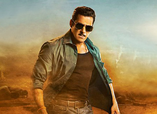 Salman Khan isolates himself after his personal driver and two staff members test COVID-19 positive!