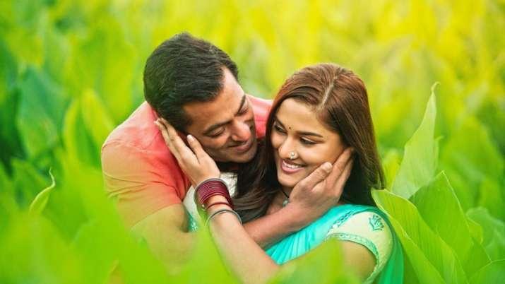 Salman Khan, Kiccha Sudeep's Dabangg 3 inches closer to Rs 100 crore at the box office