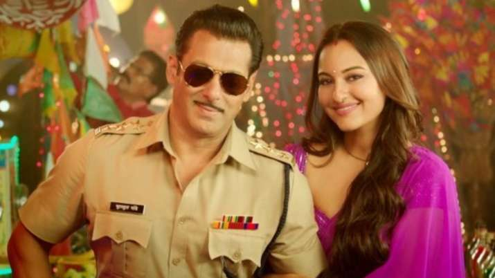 Salman Khan talks about protests affecting Dabangg 3 box office collection