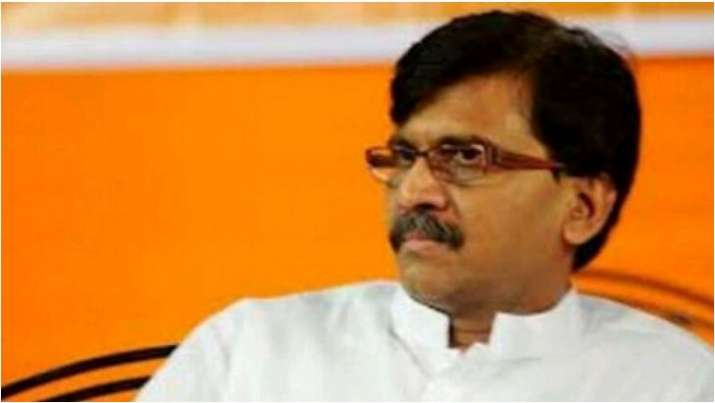 Sanjay Raut was absent during oath ceremony, this may be why
