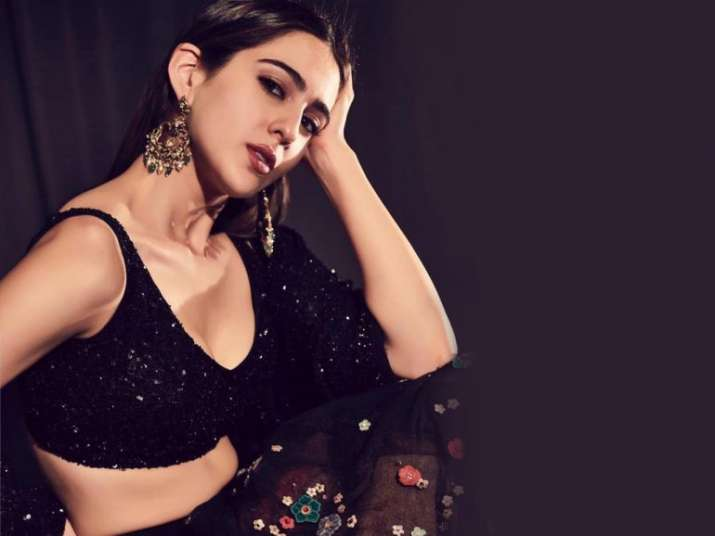 Sara Ali Khan has been winning fans' hearts.