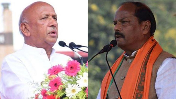 Jamshedpur Constituencies Result 2019: Raghubar Das takes