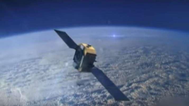 Israeli high school students to launch self-made satellite from Sriharikota