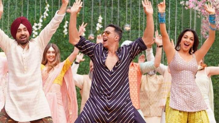 Good Newwz song Sauda Khara Khara: Akshay Kumar, Diljit and Kiara Advani will bring out the Punjabi