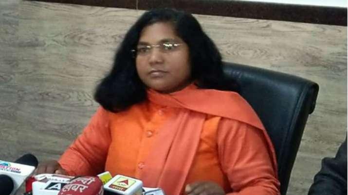 After BJP, ex-MP Savitri Bai Phule quits Congress