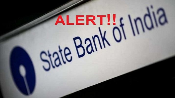 SBI Online: Beware! Don't charge your mobile in these places. SBI warns about fraudsters who can ste