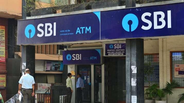 SBI Recruitment for CFO