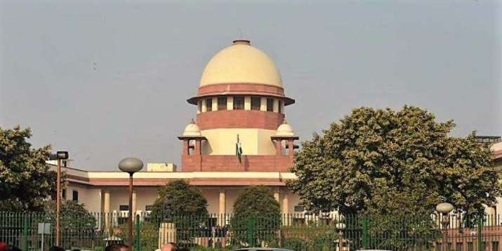 CJI asks lawyers to mention cases for urgent hearing before SC Registrar instead of first court