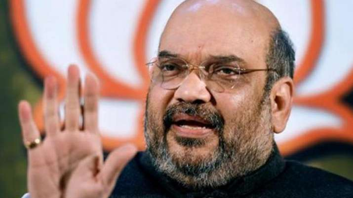 Congress should see 1947 proposal before opposing CAA: Shah
