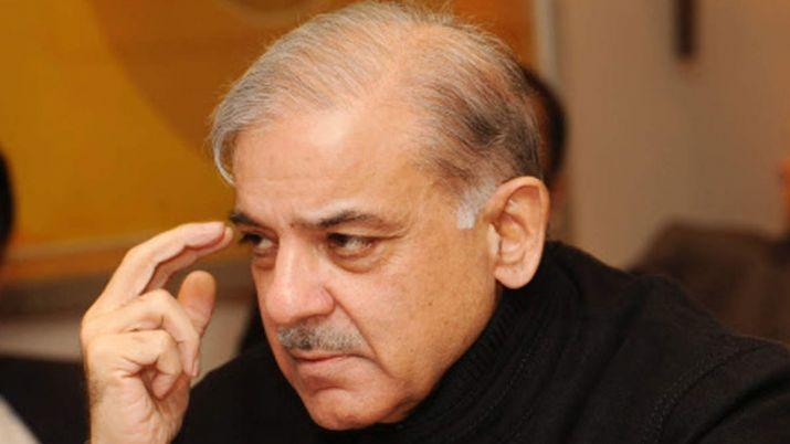 Pak anti-graft watchdog freezes properties owned by Shehbaz Sharif, two sons