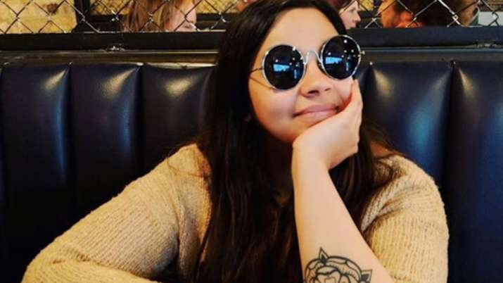 Shaheen Bhatt doesn't want depression to define her and become her identity