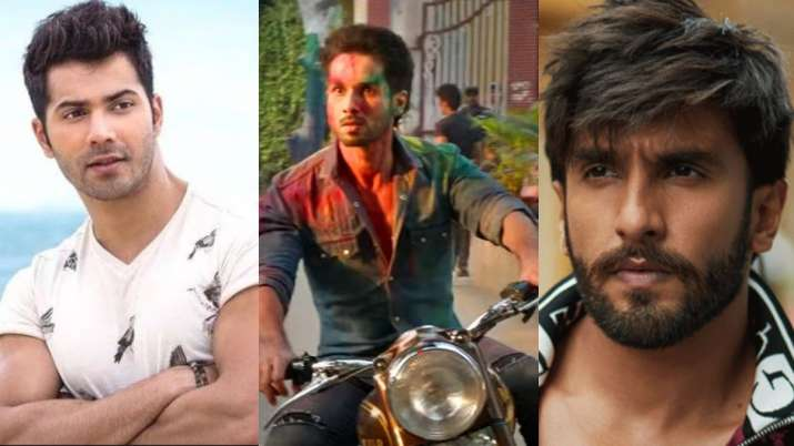 Latest News Shahid Kapoor decided to quit the award night in a fit of rage when the Best Actor award