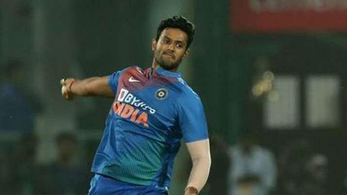 Not here to replace Hardik Pandya: All-rounder Shivam Dube