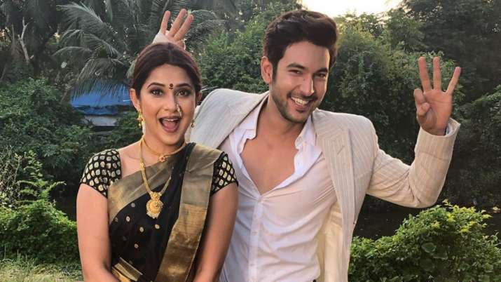 Shivin Narang shoots for 15 hours in water for Beyhadh 2
