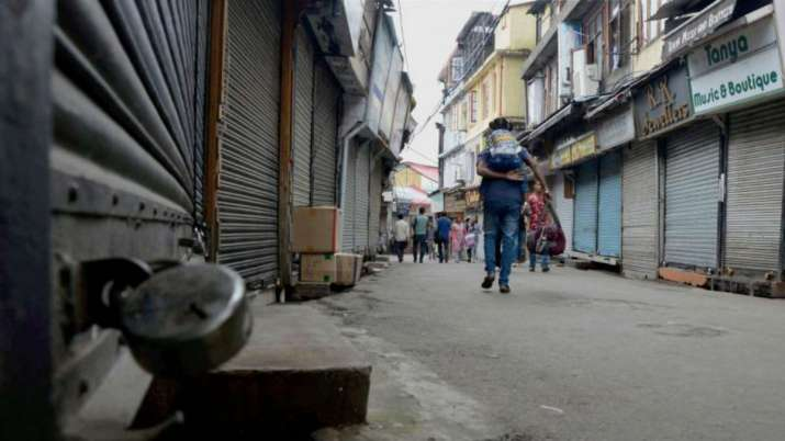 67 shops of alleged protesters sealed in UP district