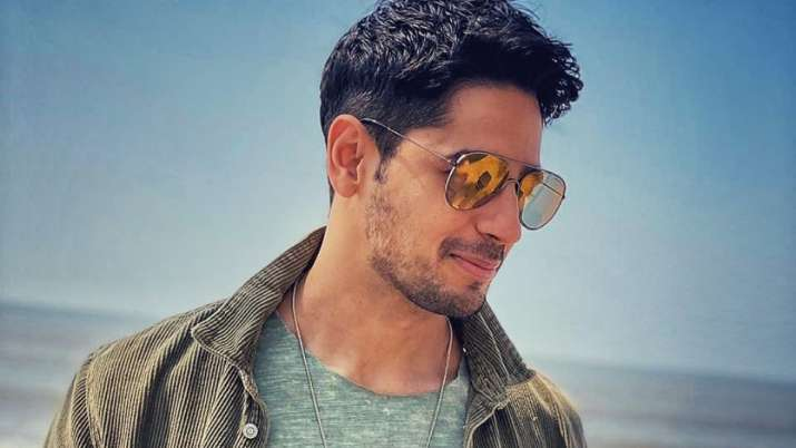 Sidharth Malhotra would have produced 'Shershaah' if he had the means