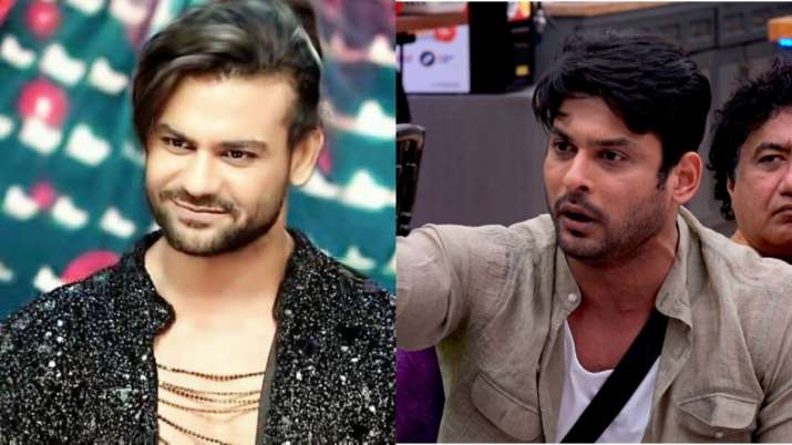 Sidharth Shukla, Vishal Singh out of captaincy race