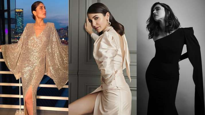 India Tv - sequins, kareena kapoor khan, deepika padukone