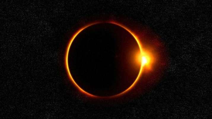 Eclipse Stream English