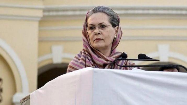 Sonia Gandhi expresses 'deep shock' on Delhi fire; urges