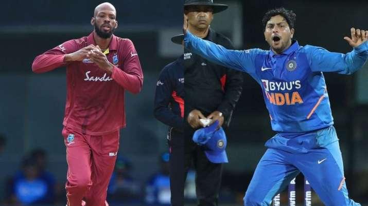 india vs west indies, india vs west indies 2019, ind vs wi 2019, spinners india vs west indies, indi