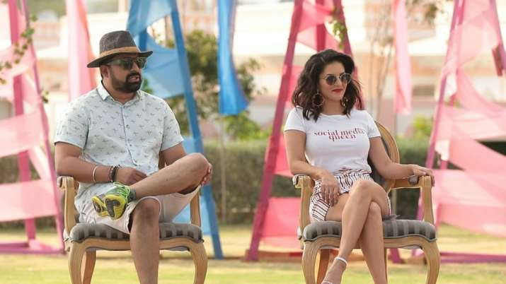 Splitsvilla 12: Sunny Leone, Rannvijay Singha announce a twist this week