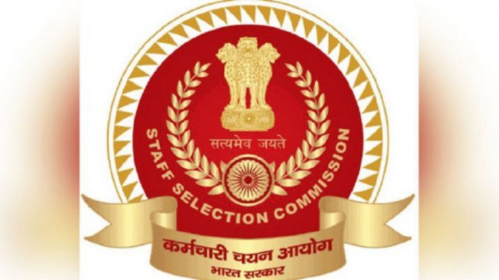 SSC CHSL (10+2) Registration 2019