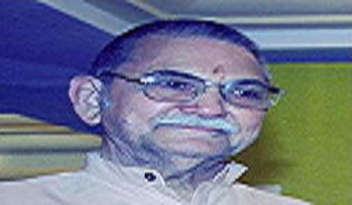 Former Union minister Swami dies at 90