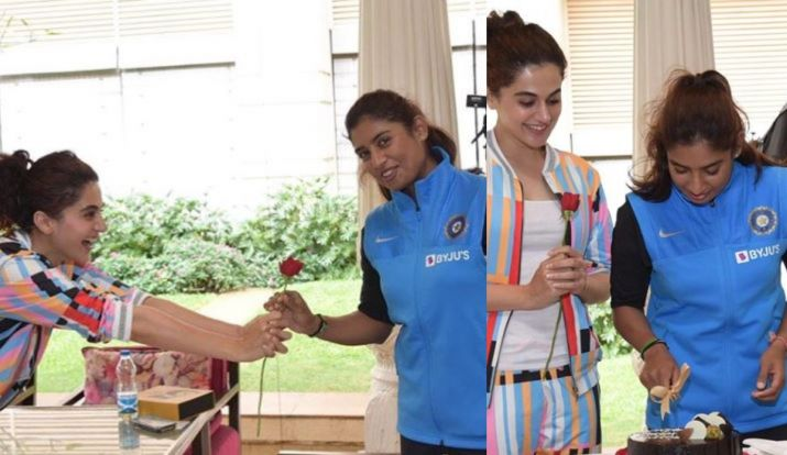 Shabaash Mithu: Taapsee Pannu to begin shoot for Mithali
