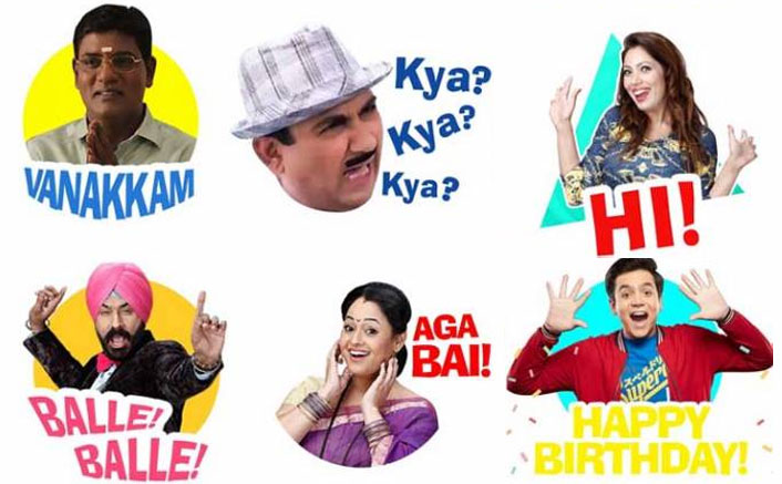 India Tv - Taarak Mehta Ka Ooltah Chashmah: Jethalal, Dayaben, Babita Ji and others are on your WhatsApp. Seen