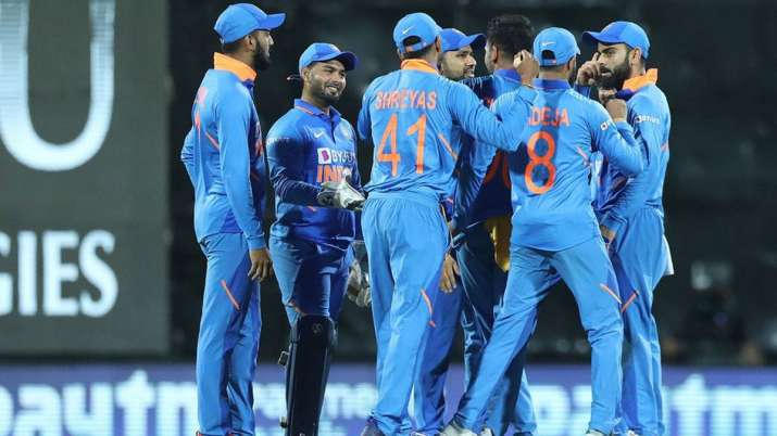 2nd ODI: India look to forget the ghosts of Chennai to level series against West Indies in Vizag