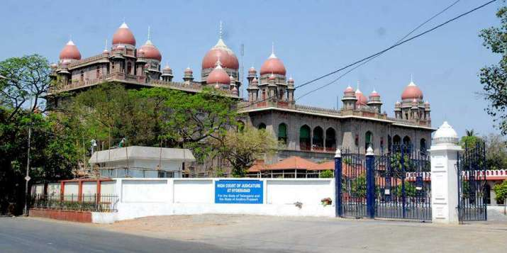 Preserve bodies of 4 accused till December 9 orders Telangana High Court