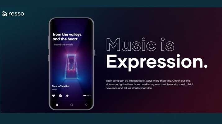 tiktok, how to use resso, what is resso, tiktok app, tiktok music app, tiktok music app available in