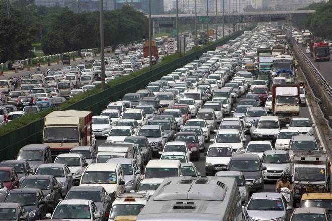 Good news for Delhi-Noida commuters; DND to be signal free with new flyover at Ashram