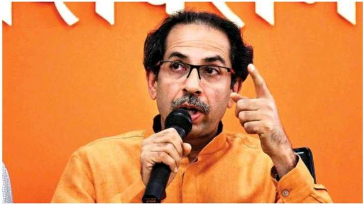 Shiv Sena Citizenship Bill