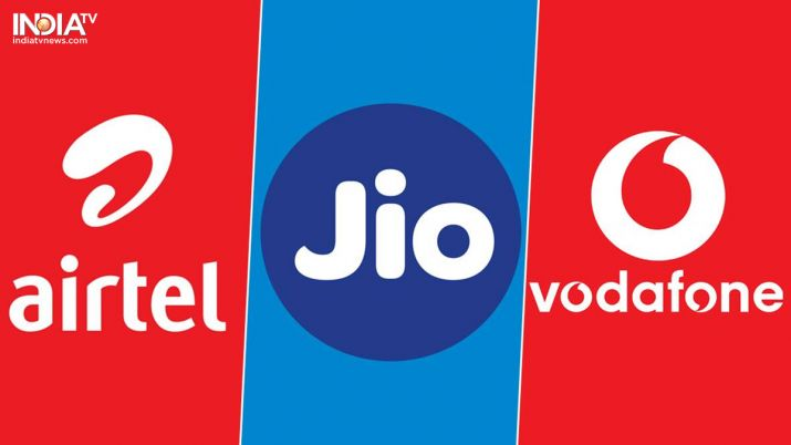 Reliance Jio beats Vodafone, Airtel to top subscription race despite voice call charges