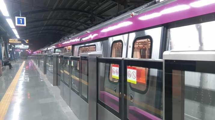 delhi metro stations closed, jamia masjid metro station, lal quila metro station,  Jamia Millia Isla