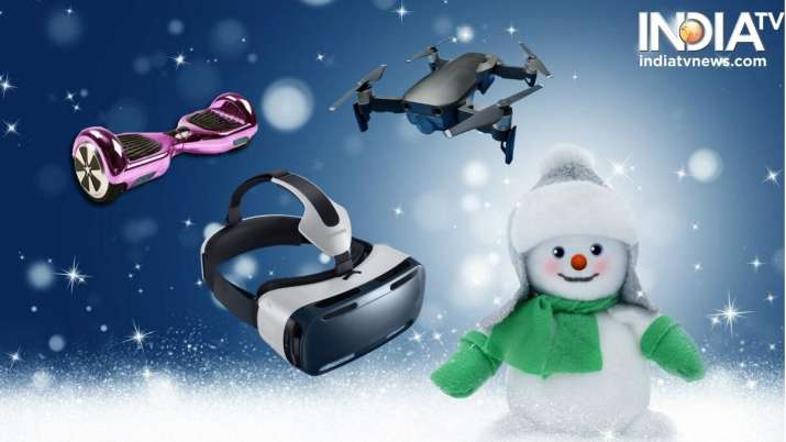 Here Are The Worst Tech Christmas Gifts You Should Not Consider In 2019 Technology News India Tv