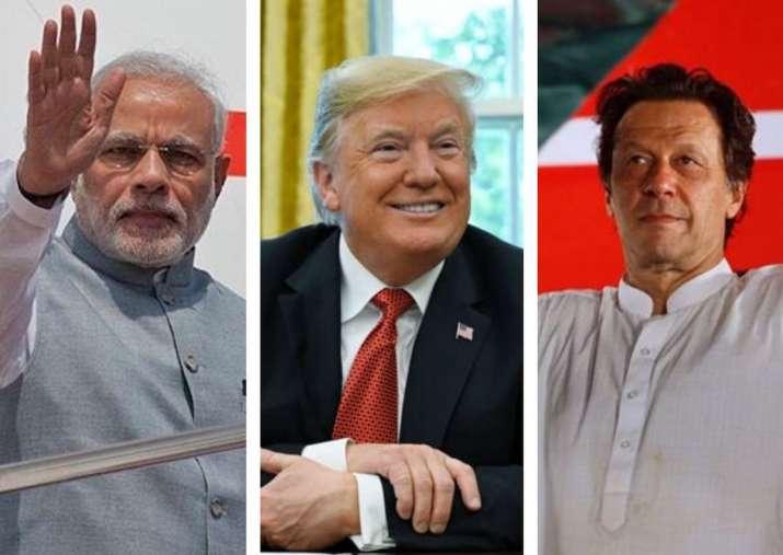 Top 10 politicians of 2019