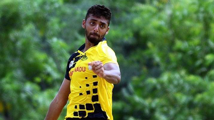 Was not expecting to get picked at IPL auction: KKR big-signing Varun Chakravarthy