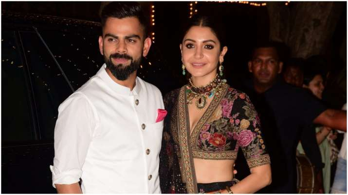 Anushka Sharma and Virat Kohli are reuniting onscreen once again and we can't keep calm