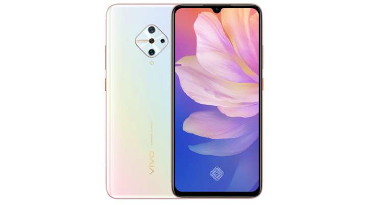 Vivo, Vivo S1 Pro, Vivo S1Pro price in India, Vivo S1 Pro specs, Vivo S1 Pro launch in India, vivo s