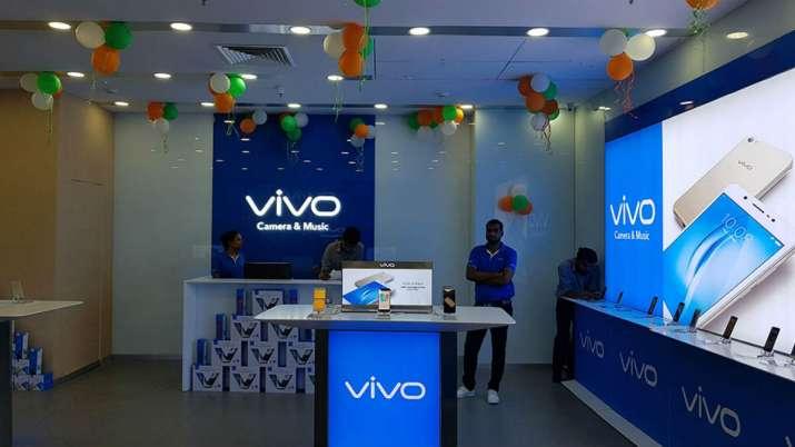 vivo, vivo 5g, vivo ai, smartphones, plans for 2020, vivo india,AI-driven 5G devices, vivo U10, vivo