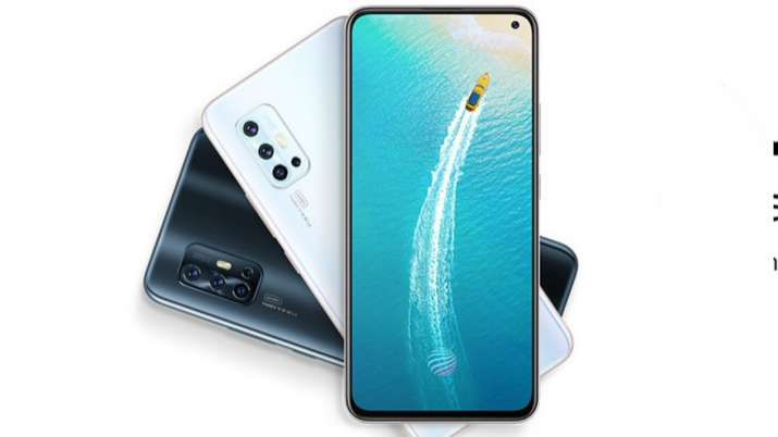 Vivo V17 Launched In India